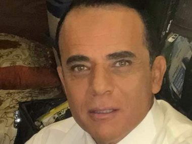 محمد الشقنقيرى
