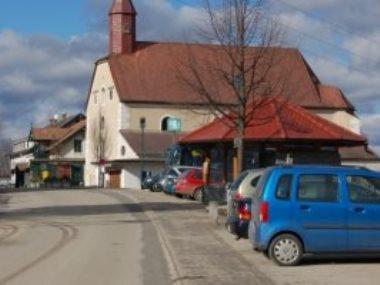 القرية النمساوية