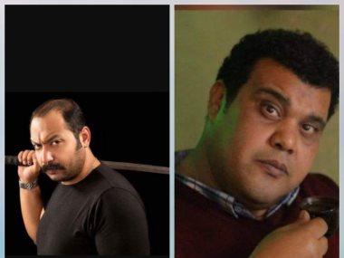 أحمد فتحى و محمد ثروت