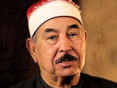 الشيخ محمود الطبلاوى