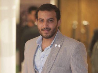 خالد صواف