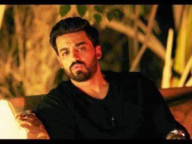"""إسلام جمال فى مسلسل """"ونحب تانى ليه"""""""
