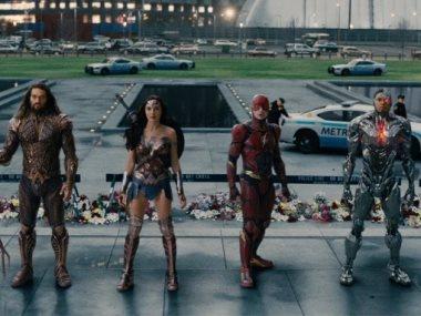 فيلم Justice League