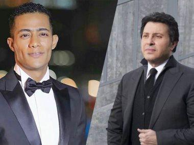 هانى شاكر و محمد رمضان