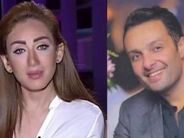 وائل عبد العزيز و ريهام سعيد