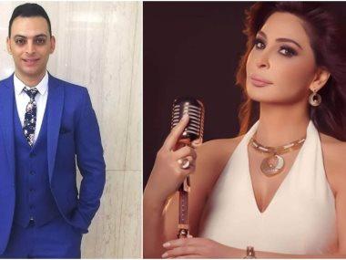 إليسا و أسامة مصطفى