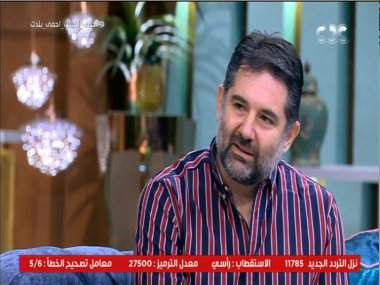 عثمان أبو لبن