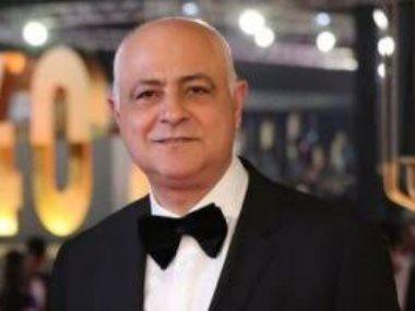 المخرج محمد قبلاوى - رئيس مهرجان مالمو