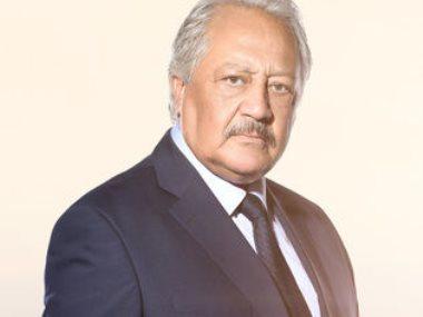 خالد زكى