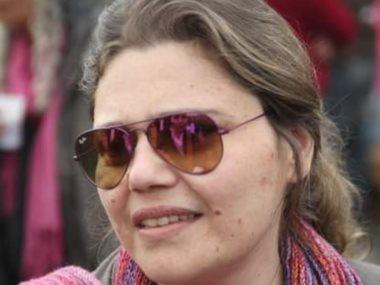 دينا فاروق