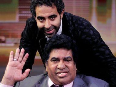 احمد عدوية ومحمد عدوية