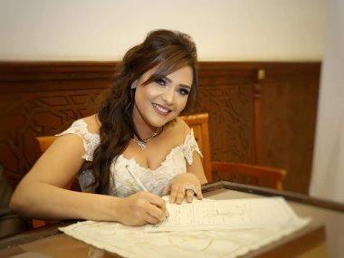 داليا عبد الرحيم على