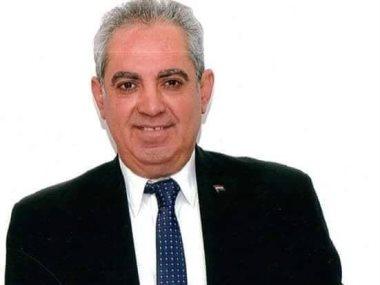 الأمير أباظة رئيس مهرجان الإسكندرية
