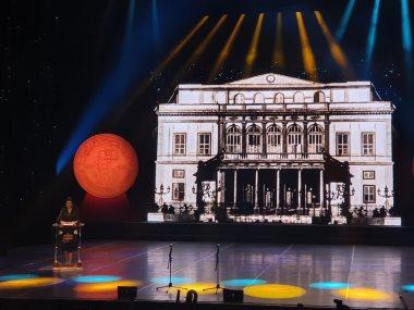 الاوبرا تحتفل بـ 150 عاما على انشائها
