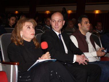 زوةج سمير سيف