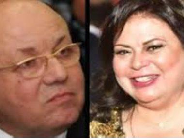 ماجدة زكى و مجدى أبو عميرة