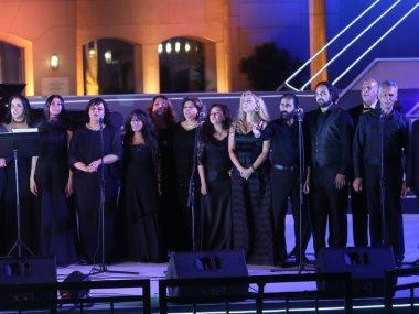 فرقة اوبرا القاهرة
