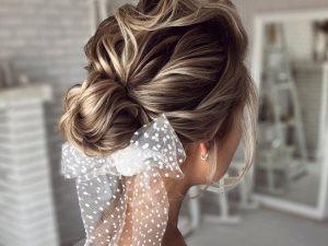 اكسسوارات الشعر - قصات شعر