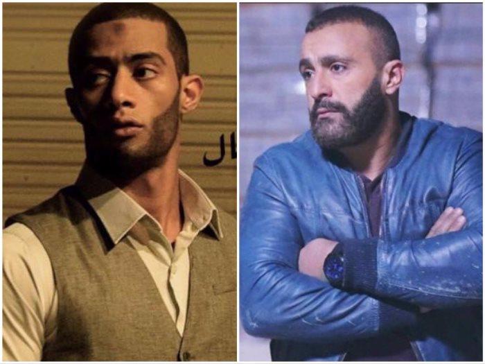 فيديو إعلان فيلم أحمد السقا يهزم محمد رمضان فى المشاهدات عين