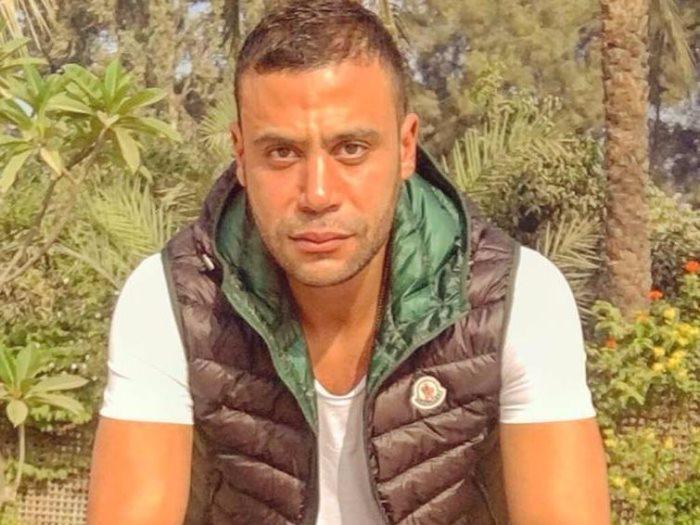 محمد إمام