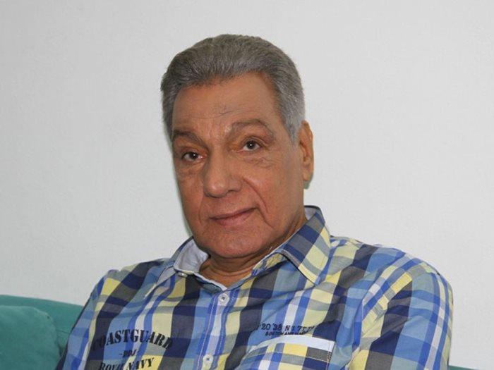 احمد عبد الوارث