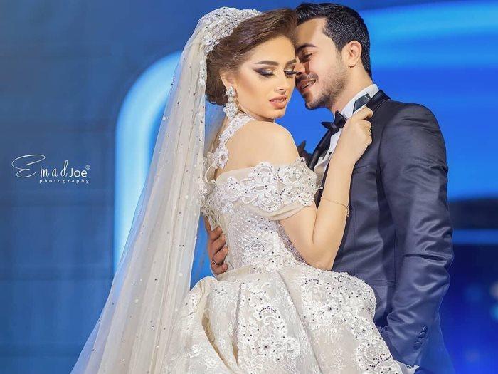ريم احمد وطه خليفة