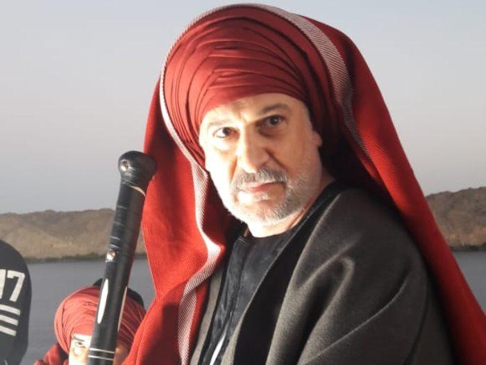 عمر زهران