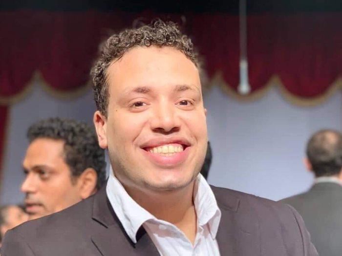 أحمد سعد والى