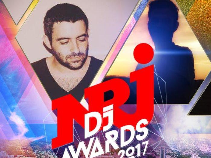 Dj awards 2017