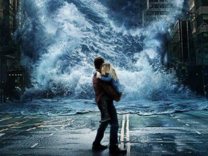 لماذا لم ينجح فيلم Geostorm مثل غيره من أفلام الكوارث الطبيعية عين