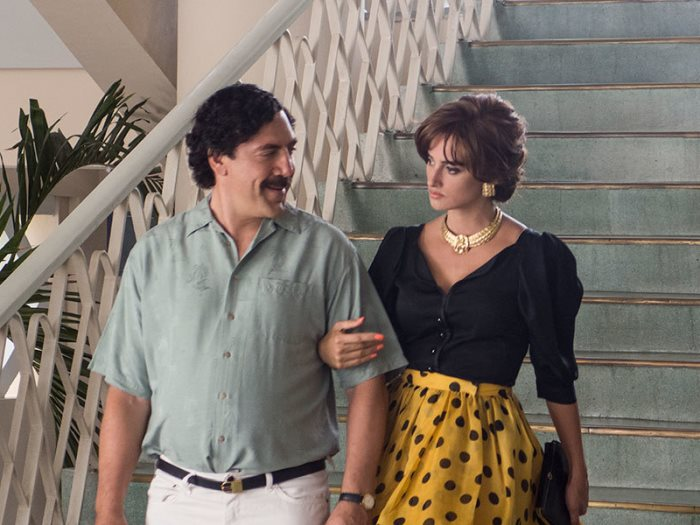 Image result for ‫فيلم حب بابلو  Loving Pablo‬‎