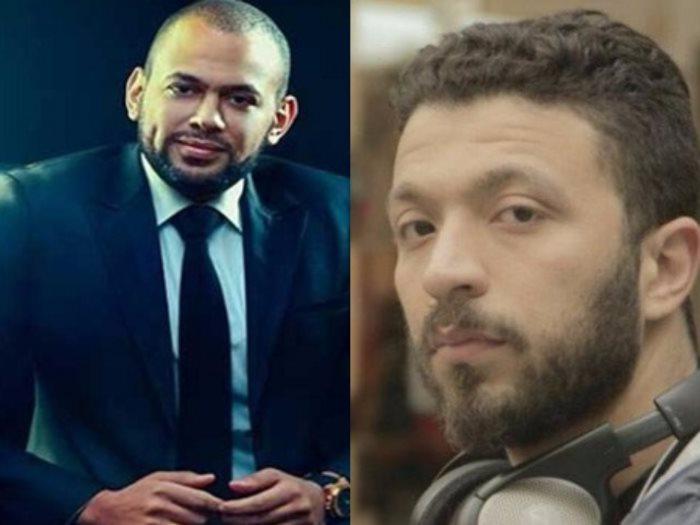 أحد خالد موسى ومحمد أمين راضى