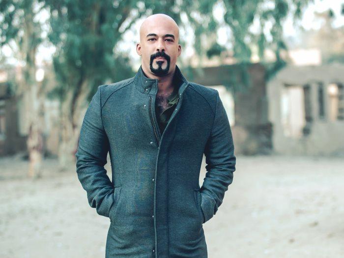 هيثم أحمد زكى