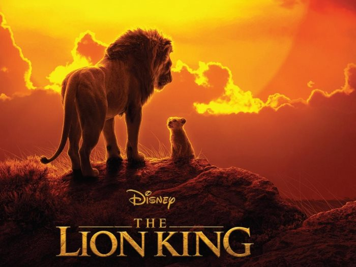 فيلم The Lion King