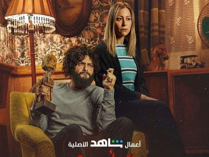 منة شلبى وآسر ياسين