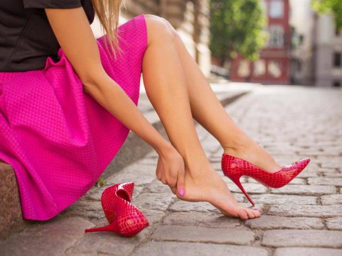 الصابون».. دليلك المثالى لحذاء مريح - عين
