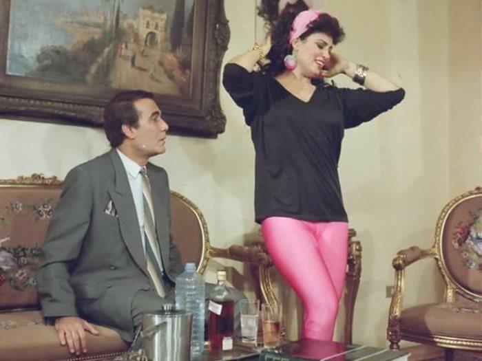 فيفى عبده تعليقا على عودة «اللاميه»: سابقة عصرى فى الموضة - عين