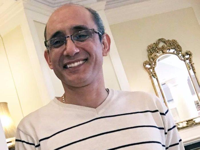 محمد رشاد العربى