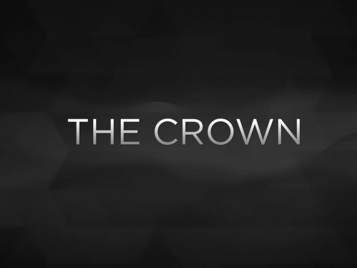 مسلسل The Crown