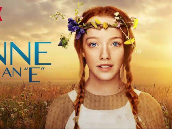 مسلسل Anne With a E