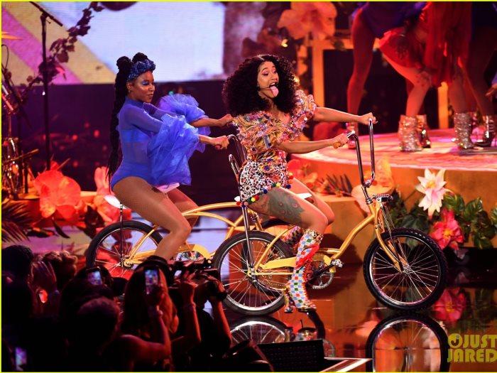 حفل American Music Awards