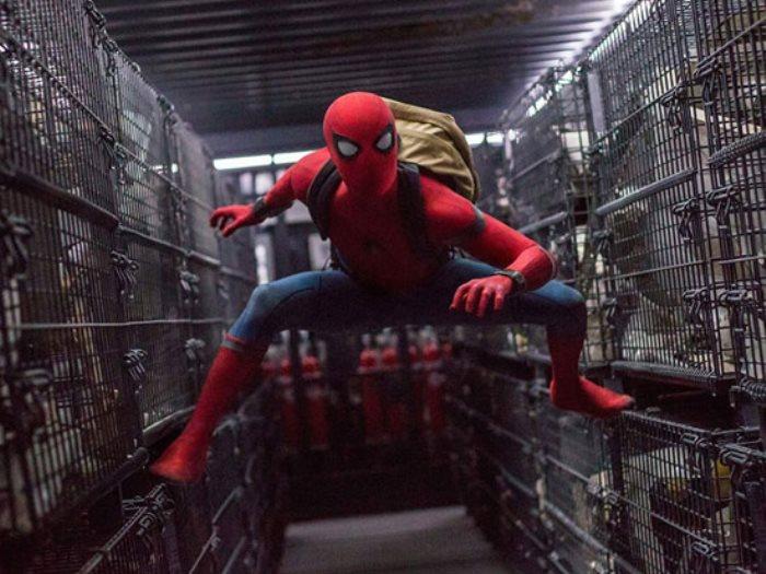 فيلم Spider man