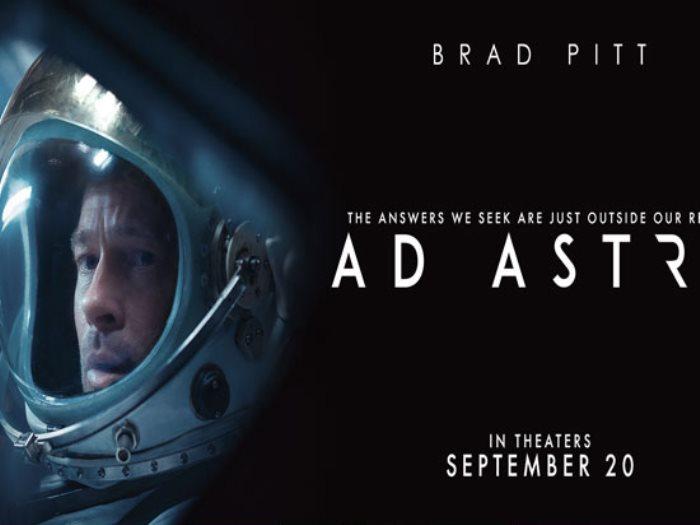 فيلم Ad Astra