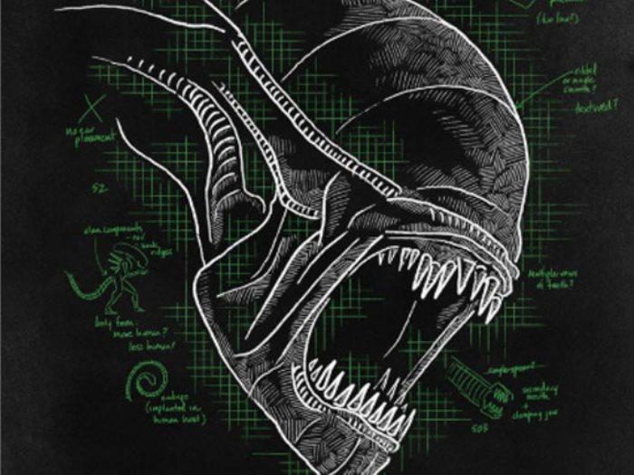 فيلم Memory: The Origins of Alien