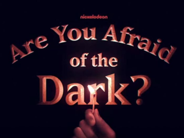 مسلسل ?Are You Afraid of the Dark