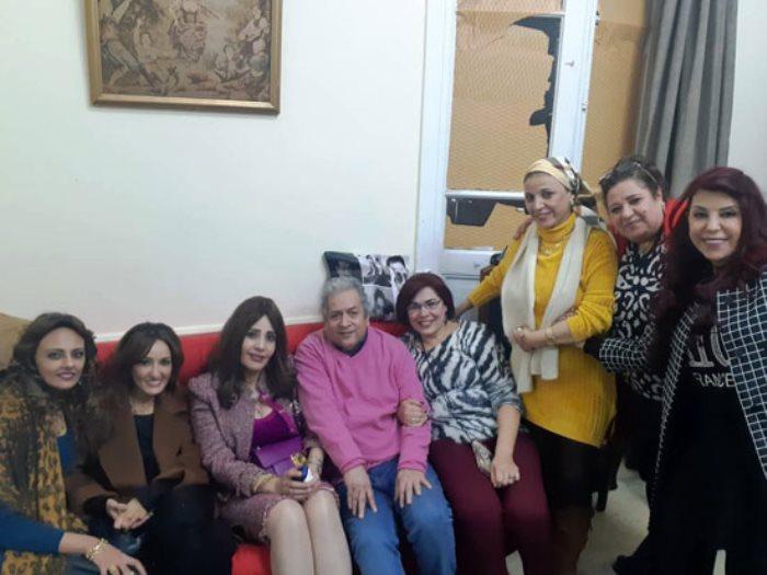 جمعية أبناء فنانى مصر للثقافة والفنون