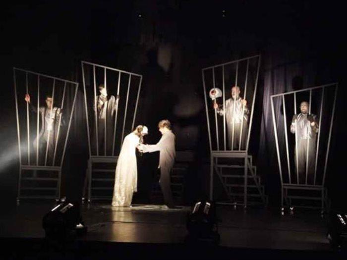 مهرجان المسرح العربى بالأردن