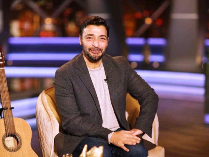 حميد الشاعرى