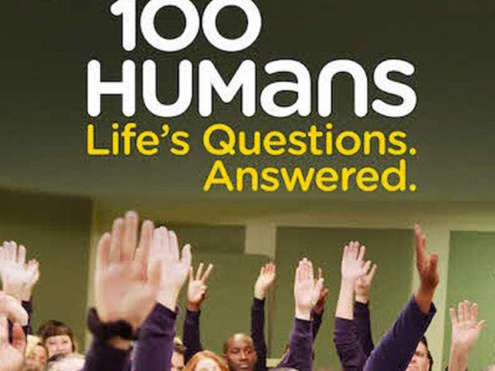 Humans 100
