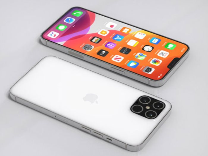تفكيك iPhone 12 Pro